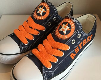 Houston Astros Women'sTennis shoes