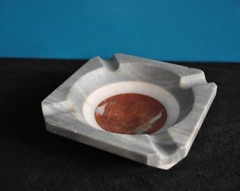 """""""Three marbles"""" ashtray"""