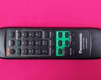Original Remote Control Panasonic RAK-CH930WK