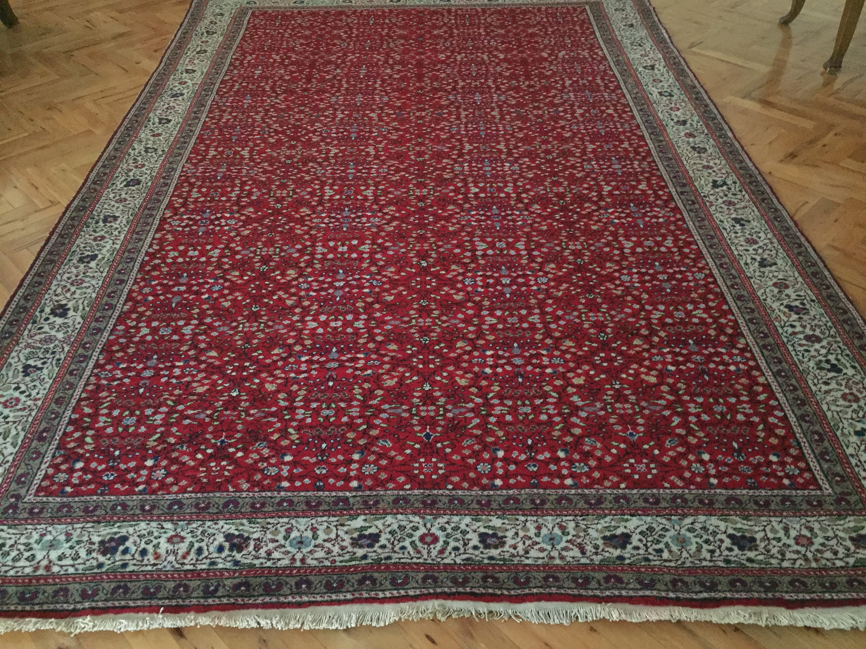 of rug wil rugs viscose co beauty wool morris artichoke designer bc bohemian thyme products