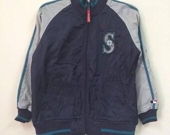 Vintage MLB Light Jacket