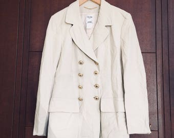 RARE!!! CELINE PARIS Jacket