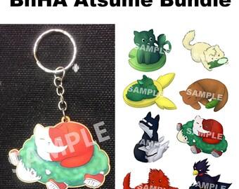 BnHA Atsume Bundle