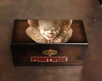 It keepsake box