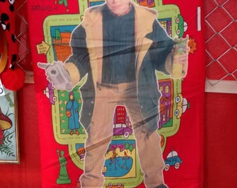 Home Alone 2 vintage hang out nap kids mat