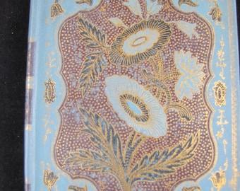 Poems, Volume 1, Henry Wadsworth Longfellow, Hardback // The Belfry of Bruges