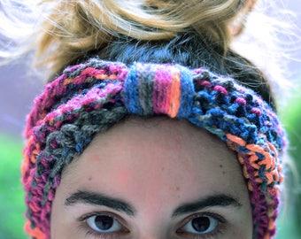 Multicolor Earmuffs/orejeras multicolor
