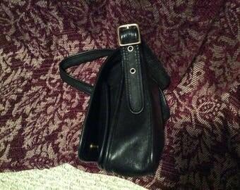 Vintage Coach bag purse 9145