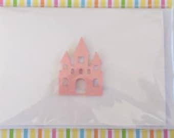 Princess Castle- Box of 10