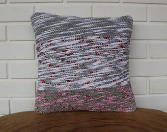 RagRug Kilim Pillow(kod:18128)