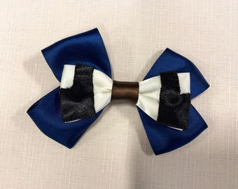 Star Wars Han Solo Inspired Hair Bow