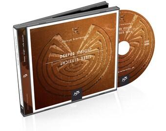 CD deeper insight / deep insight
