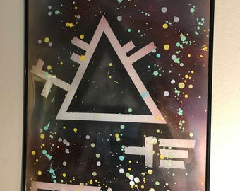 Abstract Triangle Space