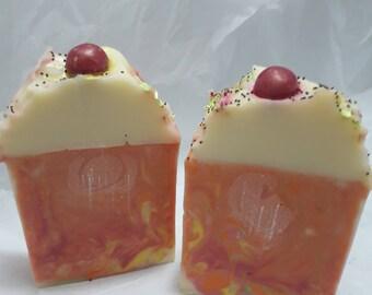 Sweet Pea Luxury Artisan Soap
