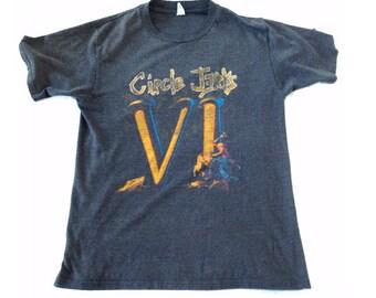 80's Circle Jerks T-Shirt