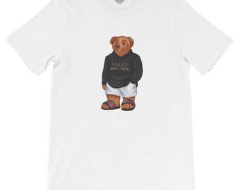 COZY BEAR T-SHIRT