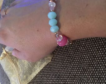 Fun girl bracelet