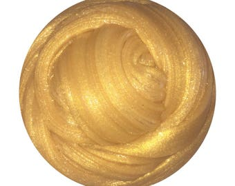 Gold Coin slime - 300mls