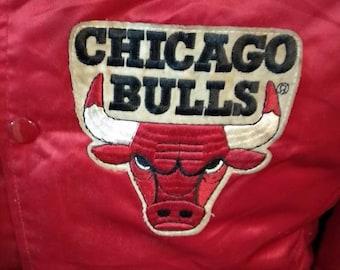 Chicago Bulls Jacket (vintage)