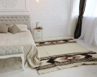 Scandinavian rug | Etsy