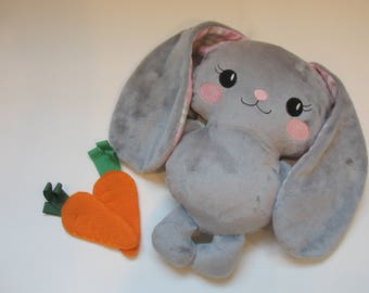 Floppy Eared Bunny **Large**