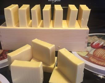 Poo Bear (Milk & Honey) Goat Milk Soap