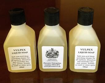 Vulpex Liquid Soap