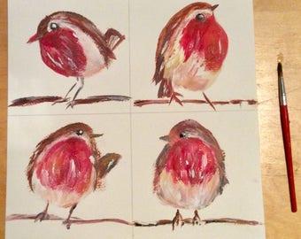 Robin Quartet