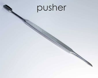 pusher for manicure