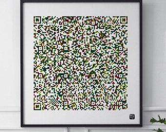 GenoArt QR Code - Sandbox