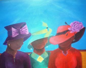 Women of Zion