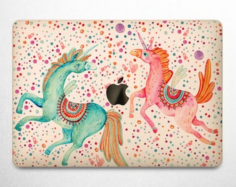 MacBook Pro skin unicorn unicorn decal macbook 12 skin macbook 2017 skin macbook pro 15 skin macbook air 13 decal a1502 unicorn macbook
