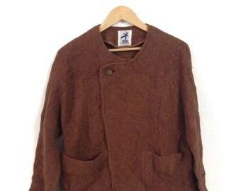 Rare!!! Original Hai sporting Gear Issey Miyake short Jacket/Fashion designer/Japan rare design/japan fashion/issey miyaki designer