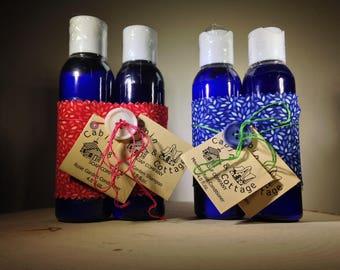 PINE FOREST, Shampoo and Conditioner, Shampoo and Conditioner Set, Hair Care, Moisturizing Shampoo, Gift Set, Shampoo for Men