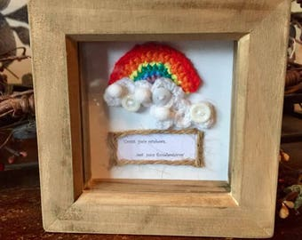 Rainbow picture