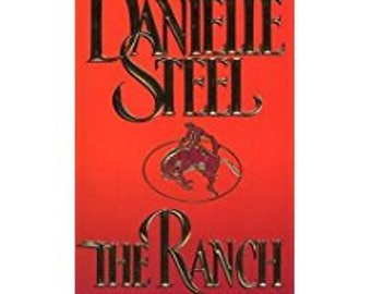 The Ranch (Hardcover) by Danielle Steel (Author)