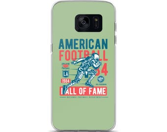 Hall of Fame Samsung Case