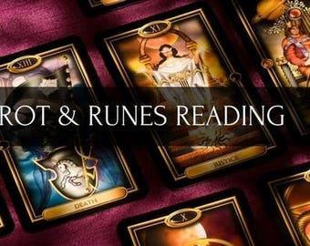 Wekat Readings! 3 CARD READING