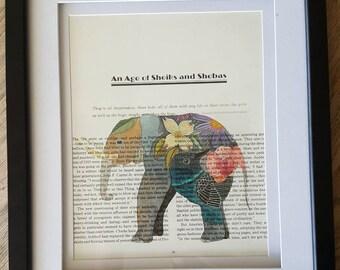 Elephant Pattern 1