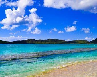 Antigua Beachscape
