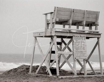 Lifeguard Beach Chair