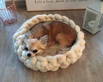 Chunky Basket