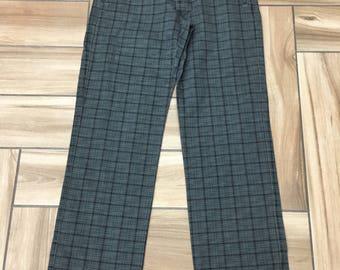Men's trousers Pant pants TG. 32