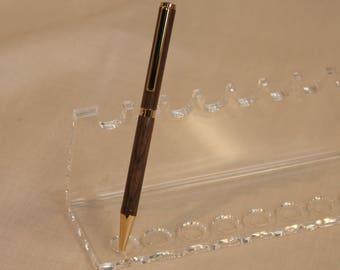 Twist Pen - Walnut