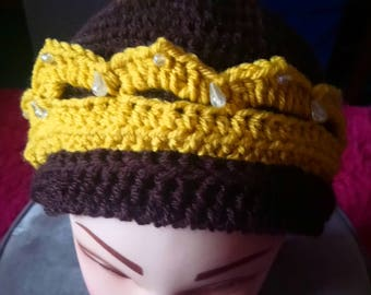 Belle hat