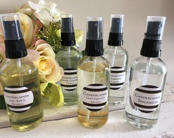 100ml Scented Room Mist