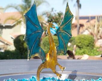 Hanging Dragon