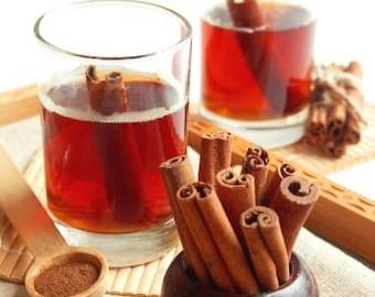 Warm Cinnamon
