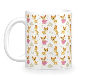 Chihuahuas Coffee Mug