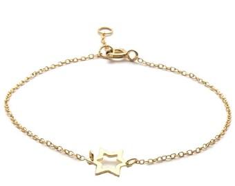 STAR GOLD Bracelet